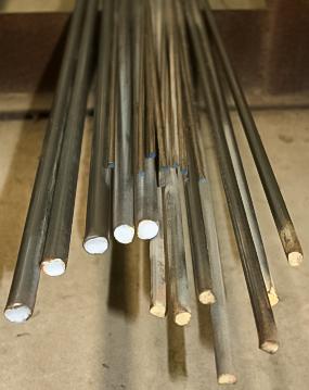 Goldin Metals Rounds
