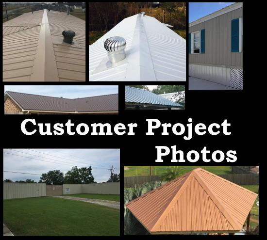 Preview The Color Of Your Future Roof View Projects That