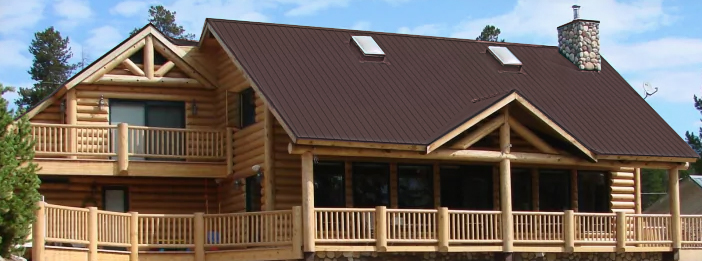 Metal Roofing And Siding Colors