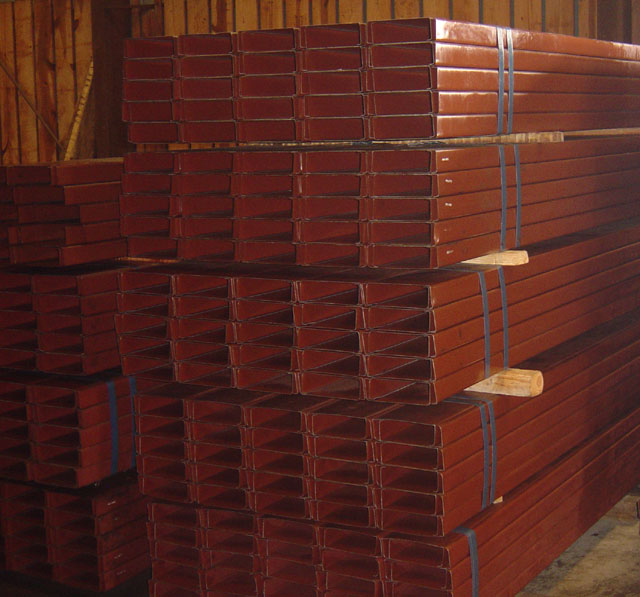 Goldin Metals Steel Service Center
